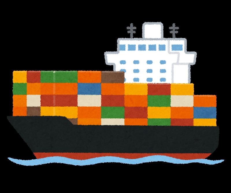 日本郵船、商船三井、川崎汽船のコンテナ船事業統合を長期業績から検証する